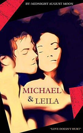 Michael Jackson Fan Fiction - Michael and Leila