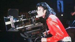 """New """"MJ Video"""" section added to the """"Break O' Dawn Club"""" website!"""