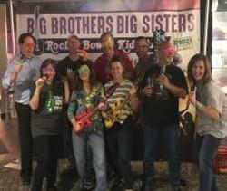 Big Brothers Big Sisters Bowling