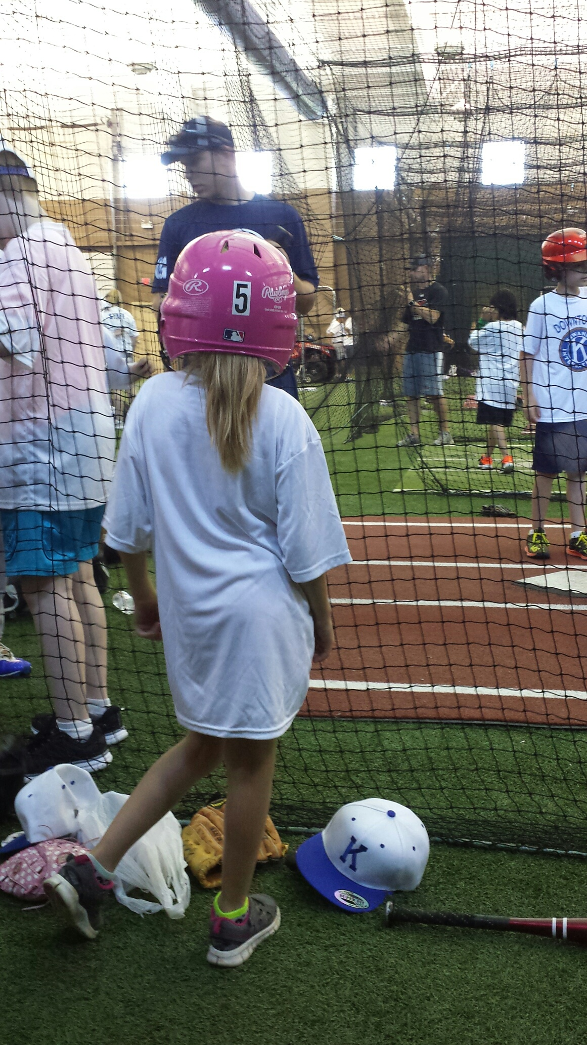 Kiwanis Baseball