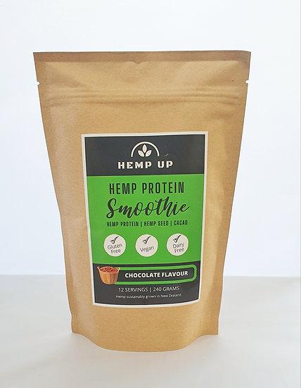 Hemp Protein Smoothie Chocolate (240g)