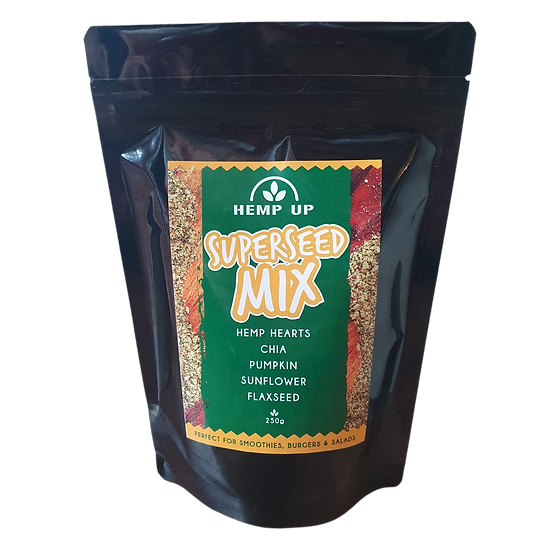 Superseed Mix 250g