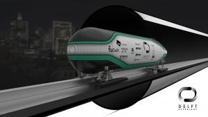 Persafbeelding_Delft_Hyperloop