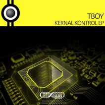 TBoy - Kernal Kontrol (Iain O'Hare Remix)