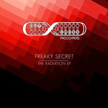Freaky Secret - The Radiation EP