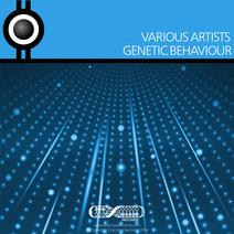 VA - Genetic Behaviour LP