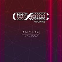 Iain O'Hare - Neon Logic LP