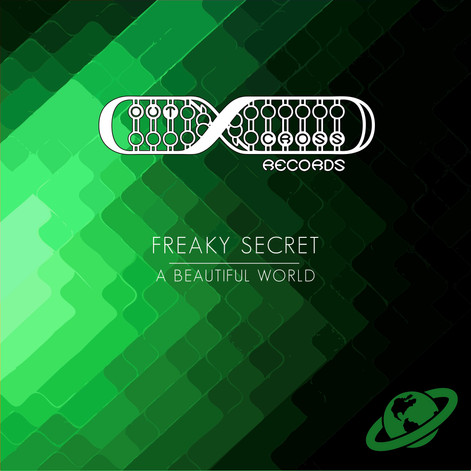Freaky Secret - A Beautiful World