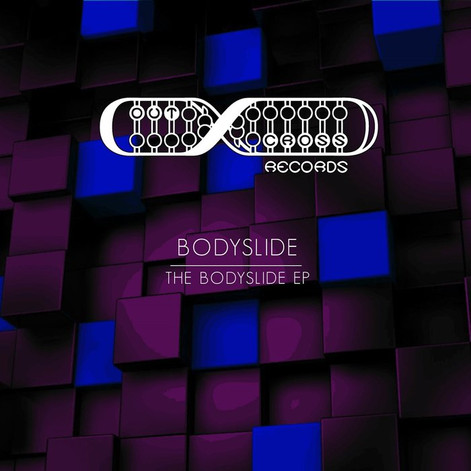 Bodyslide - The Bodyslide EP