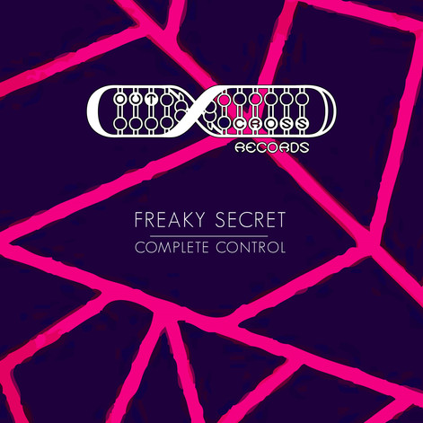 Freaky Secret - Complete Control