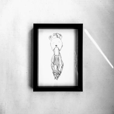 Emerge | Framed
