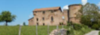 Château de Jarnosse