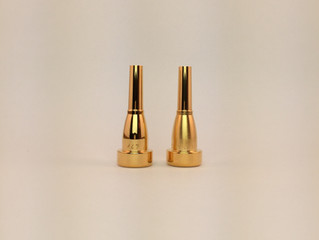 Eb Trumpet Mouthpieces