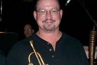 """Introducing the B6 """"slap"""" mouthpiece, designed for Atlanta lead player, Ron Turner"""