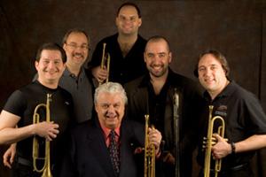 Maynard and Brass Section