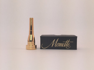 How to select a Monette mouthpiece