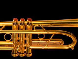 New 30th Anniversary RAJA III STC C Trumpet