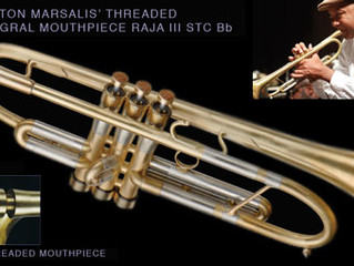 Introducing our new STC Bb trumpets!