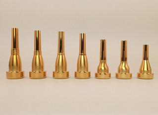 Important things to know about Monette high-brass mouthpieces.