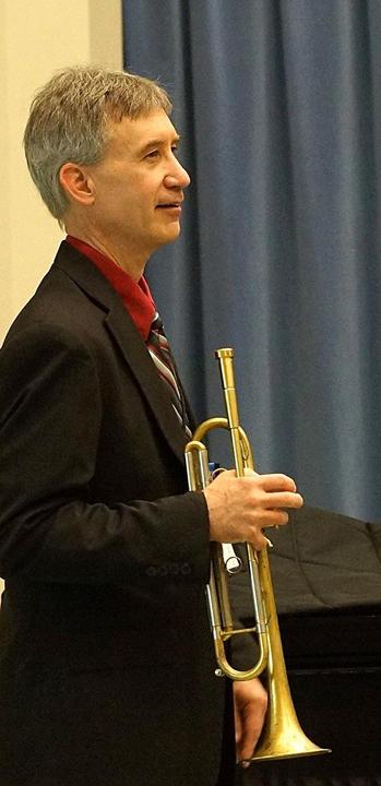 John Wacker