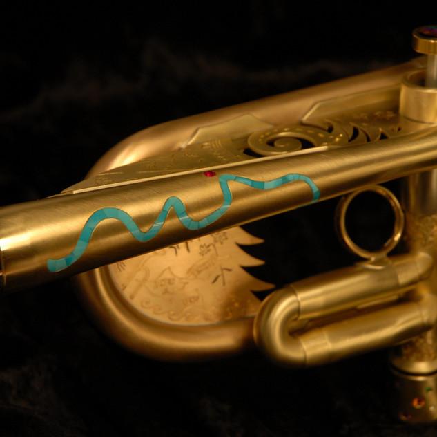 Elysian Trumpet