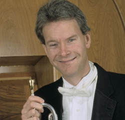 Phil Snedecore featured as arranger and solotist on the new Washington Symphonic Brass recording - I
