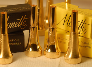 Monette Resonance Mouthpieces