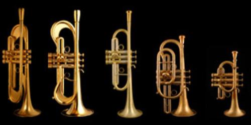 monette comparison chart: David g monette corp monette trumpets and mouthpeices