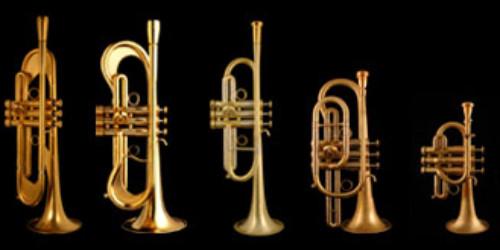 Trumpet | Monette Trumpets | United States | United States