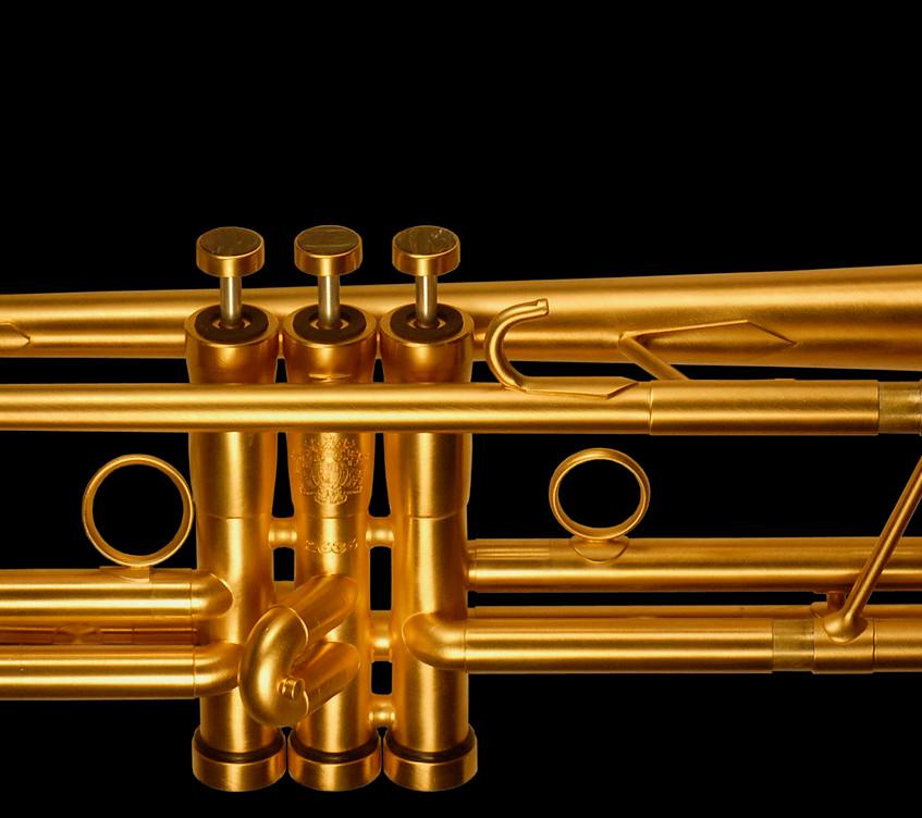 RAJA Bb Trumpet