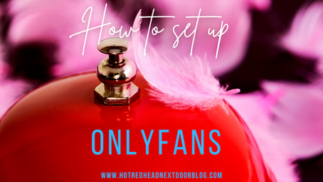How to set up OnlyFans