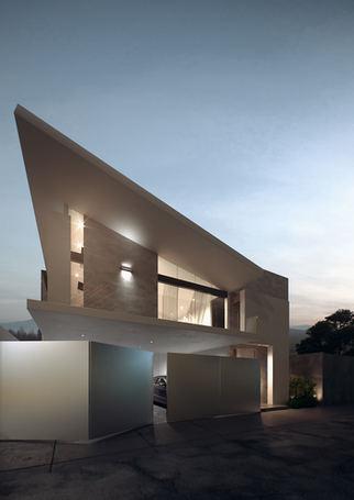 Alf Arquitectura