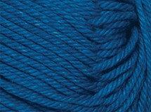 denim—Patons cotton blend 8 ply