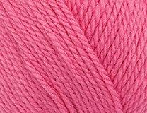 Hot Pink 595—Merino Magic Chunky