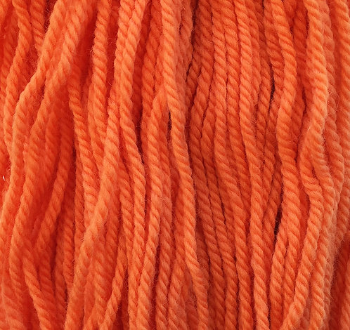 Dark Orange - Perendale