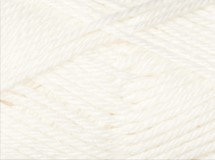 White 0049—Dreamtime Merino 4 ply