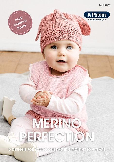 Merino Perfection 8025