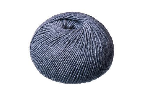 Denim Superfine Merino Cleckheaton 8 ply Australian Merino Wool