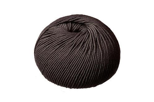 Cacao Superfine Merino Cleckheaton 8 ply Australian Merino Wool