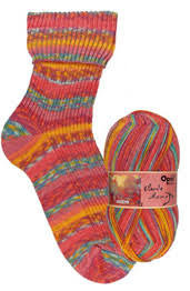 9681—Opal 4 ply Sock Yarn
