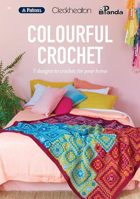 Colourful Crochet