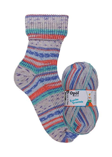 9761—Opal 4 ply Sock Yarn