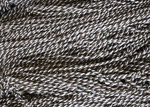 8 ply Natural Marl Perendale—Mollydale Yarns