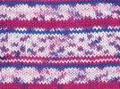 Purple Passion Patonyle Magic 4 ply sock yarn
