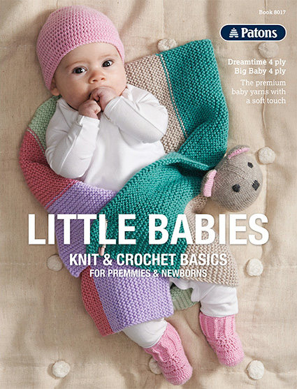 Little Babies 8017