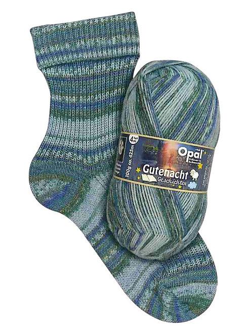 9893—Opal 4 ply Sock Yarn