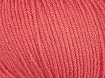 Patons Extra Fine Merino 8 ply Spiced Coral