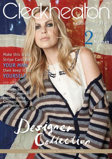 Designer Collection - Jo Nathan