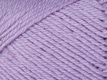 Baby Lilac 3902—Dreamtime Merino 4 ply
