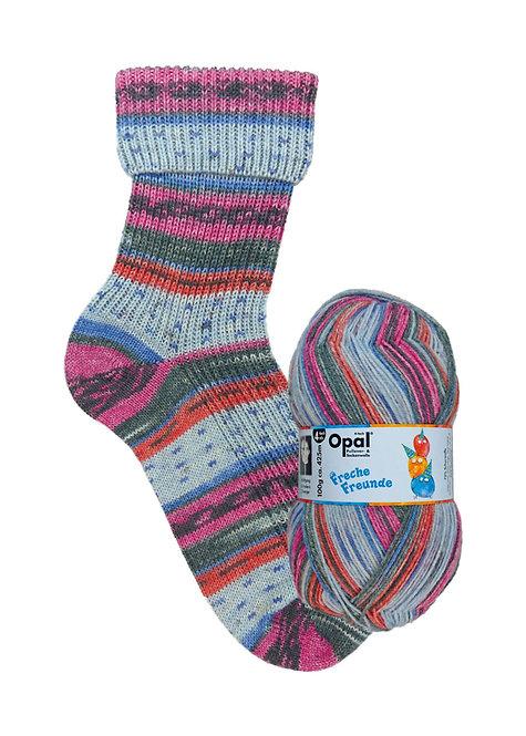 9764—Opal 4 ply Sock Yarn